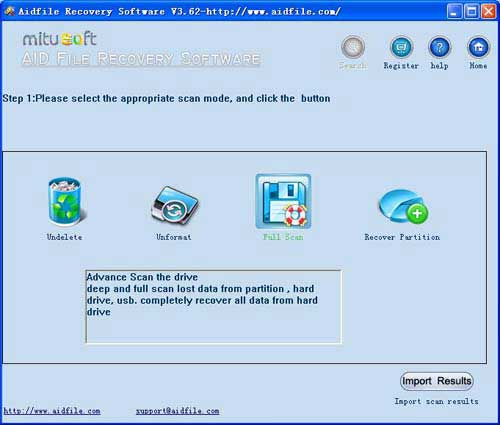 usb file recovery software free